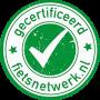 Fietsnetwerk.nl gecertificeerd