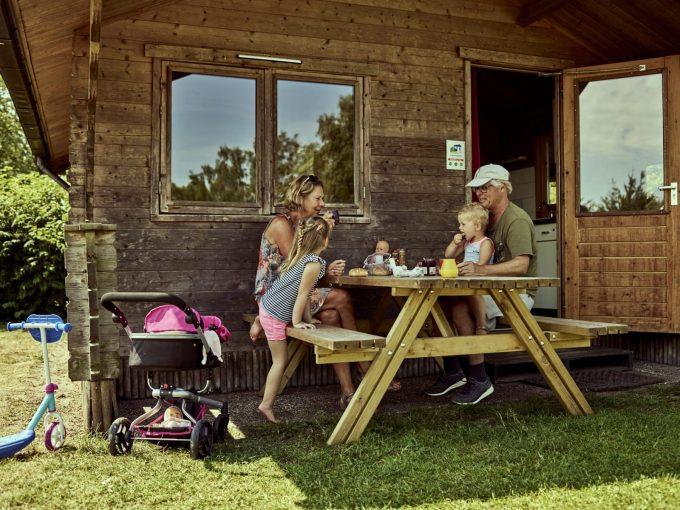 Huren bij Camping Midden Drenthe
